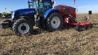 Aclaración sobre la matriculación de maquinaria agrícola