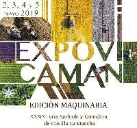 Expovicaman 2019