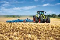 Las ventas de tractores nuevos crece un 25% en el primer trimestre de 2019